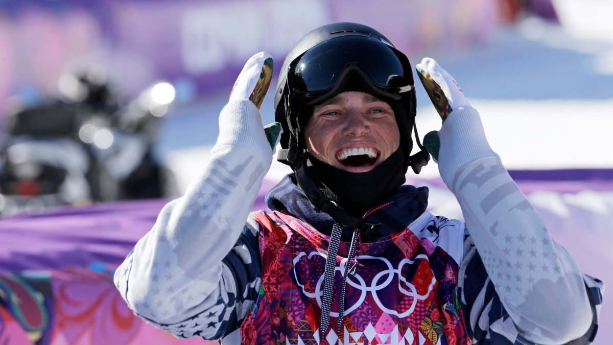 U.S. Olympic Medalist Skier Gus Kenworthy Will Now Compete for Britain in 2022 Games