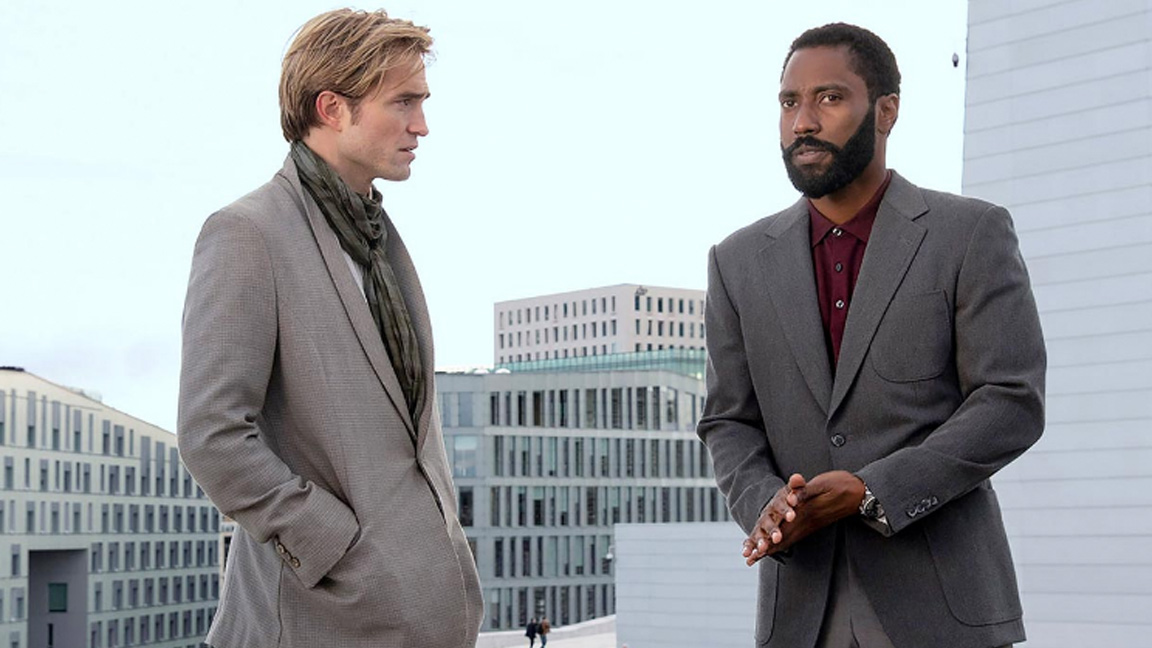 Tenet' Trailer: First Action-Packed Look at Christopher Nolan's Spy Thriller