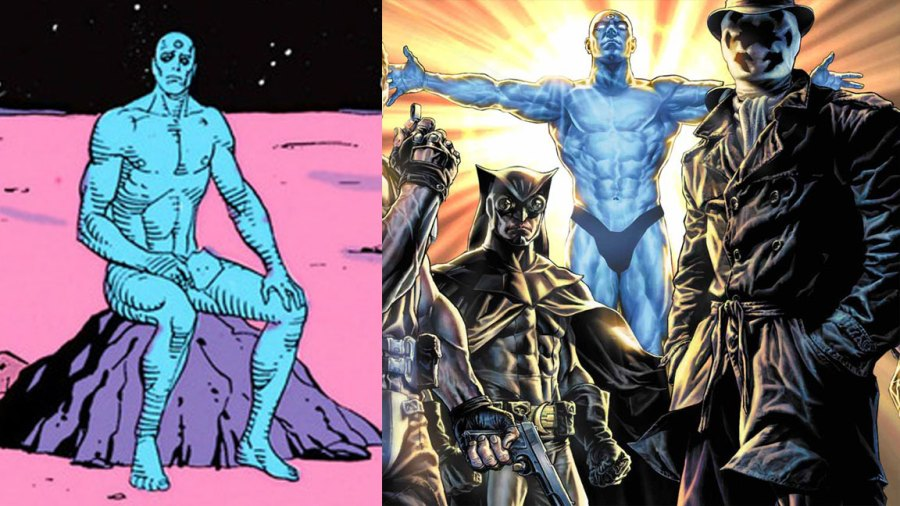 Watchmen / HBO / DC Comics