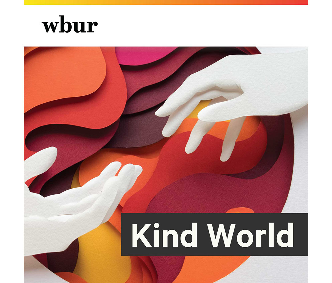 """Kind World"" podcast"