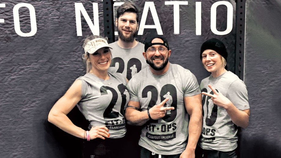 FitOps Athletes