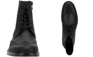 Unlisted by Kenneth Cole Buzzer Boots