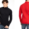 INC Elite Turtleneck Sweater