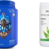 plant based protein powders
