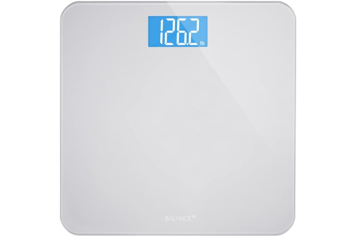 Greater Goods Digital Scale