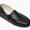 Softsole Twin Gore Slip Ons