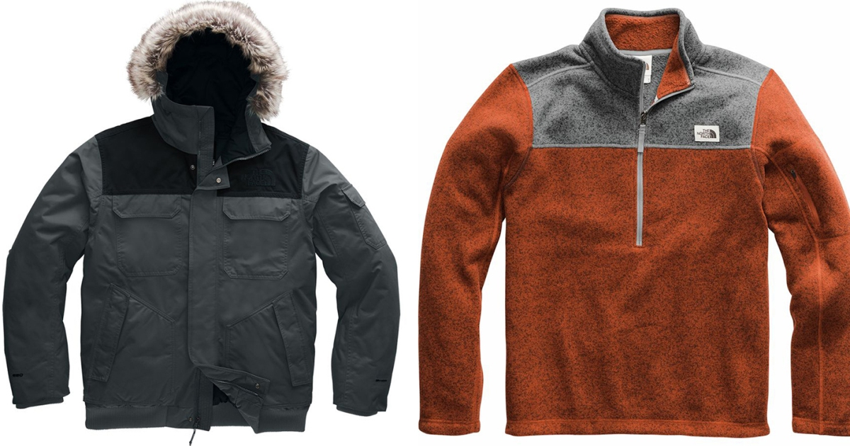 Backcountry is Having a Major Sale on North Face Outerwear
