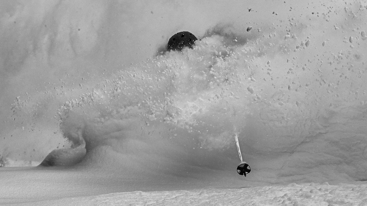 Powder Alert: Alta, UT Just Got 60 Inches of Snow (With More On the Way)