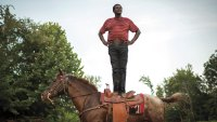 Black cowboys, though once commonplace, have been largely written out of history. One Mississippi horse trainer has spend his life trying to revive the Delta tradition.