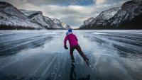 Ice_Skating_Lake Minnewanka_Paul Zizka_Horizontal-medium