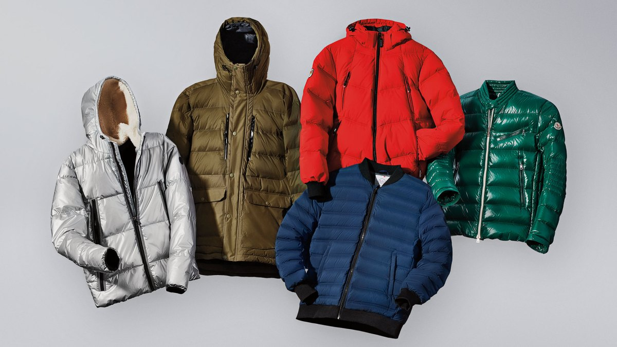 The Best Puffer Jackets of the Year Don't Sacrifice Style for Warmth