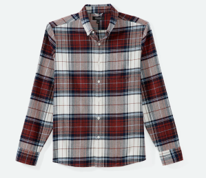 Proof Stretch Flannel