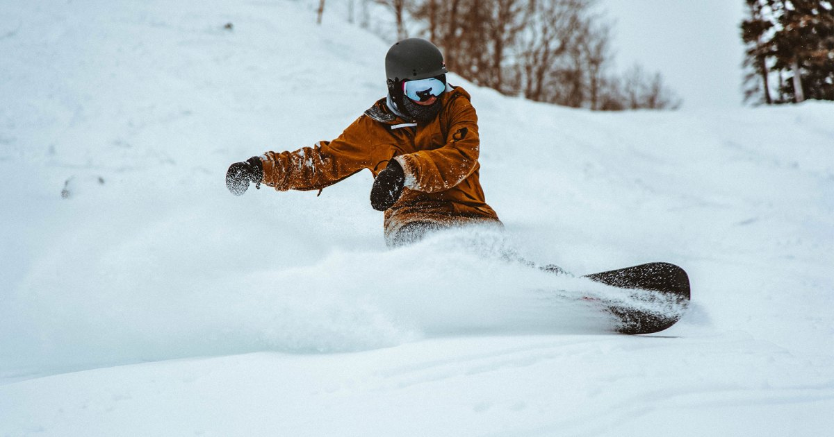The Best Snowboards for Groomers, Ice, and Deep Powder