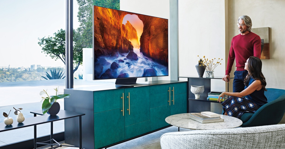 The Best TVs, Projectors, and Soundbars to Build a Better Home Theater