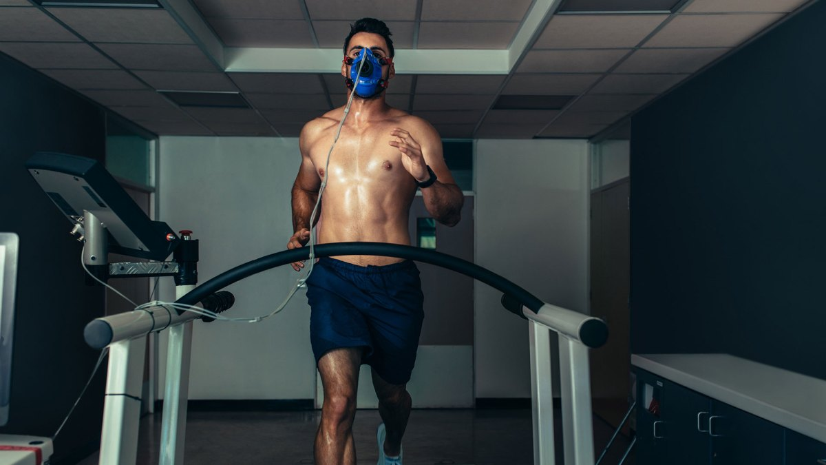 The Training Plan to Boost Your VO2 Max