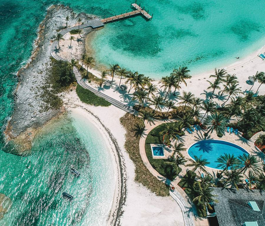 Royal Island, Bahamas