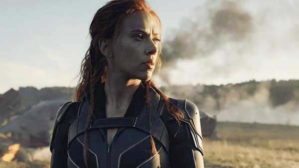 Black Widow trailer - Black Widow / Marvel Studios