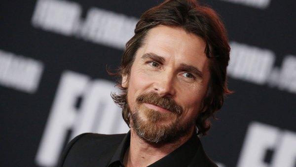 'Ford v Ferrari' film premiere, Arrivals, TCL Chinese Theatre, Los Angeles, USA - 04 Nov 2019 Christian Bale 4 Nov 2019