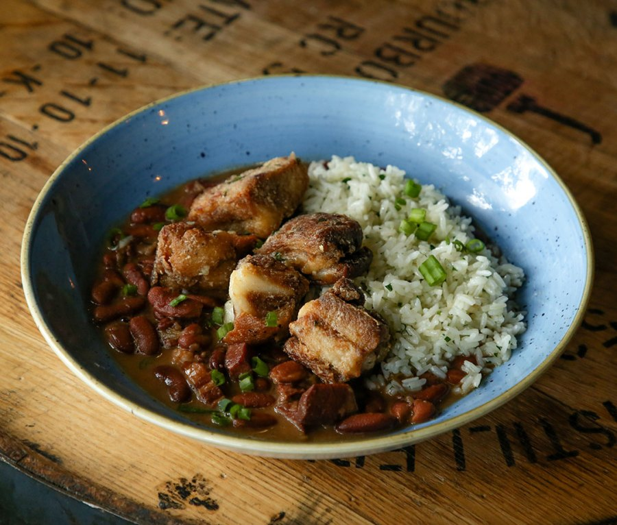 Crock-Pot Red Beans and Rice