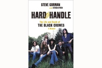 Hard to Handle: The Life and Death of the Black Crowes