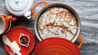 The Best Dutch Ovens (and a Foolproof Cast-Iron Bread Recipe)