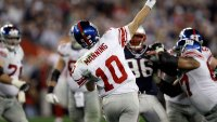 Eli Manning Is Officially Retiring From the NFL After 16 Seasons. Here Are Some of His Best Moments