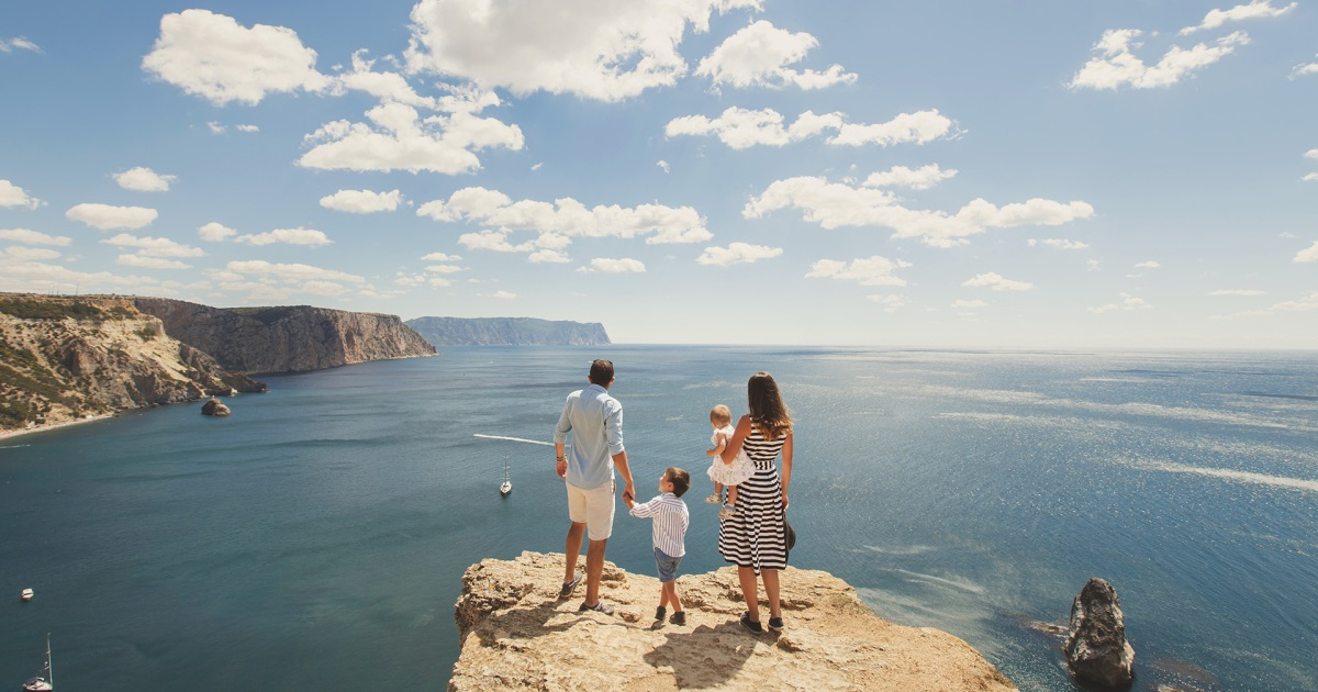 The Best Adventure Trips for Parents Traveling With Young Kids