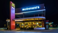 McMillions; a 24-hour McDonald's in Thailand