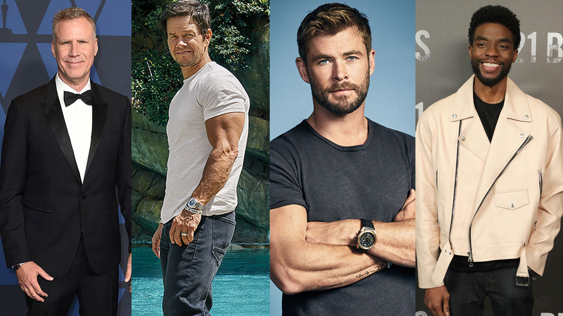 Netflix S New 2020 Movies Chris Hemsworth Mark Wahlberg Will Ferrell And More