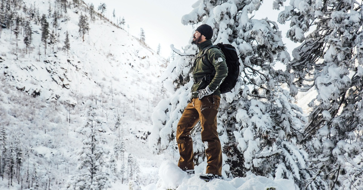 The Best Lined Pants for Winter Adventures