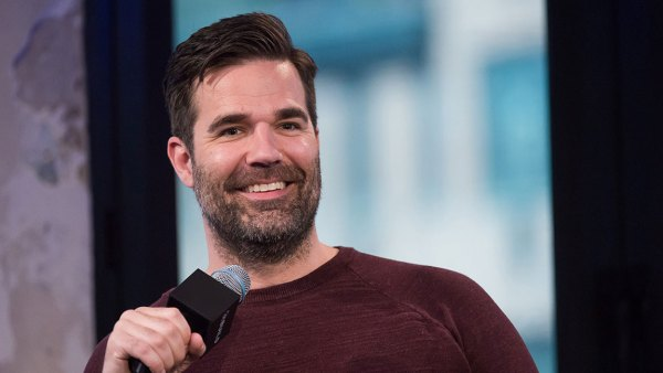 AOL BUILD Speaker Series: Wednesday, April 6, 2016, New York, USA Rob Delaney participates in AOL's BUILD speaker series to discuss season 2 of their comedy series Catastrophe at AOL Studios, in New York 6 Apr 2016