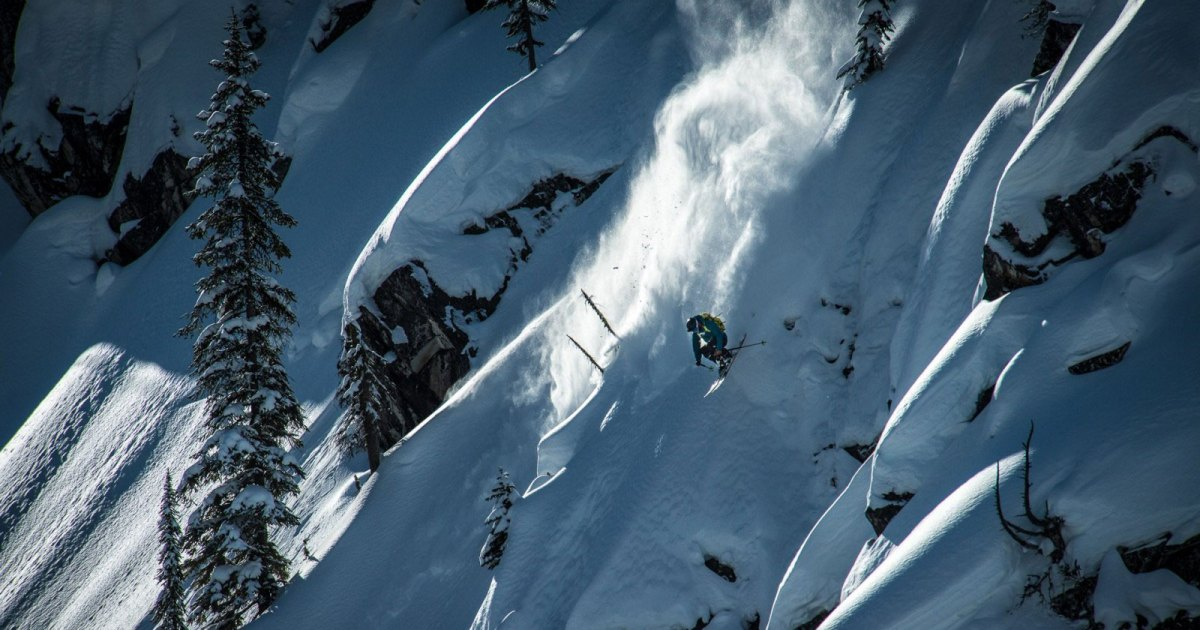 This Photo Gallery Is Guaranteed to Make You Crave Powder