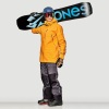 Styling by Anna Surbatovich for Walter Schupfer; best snowboarding gear