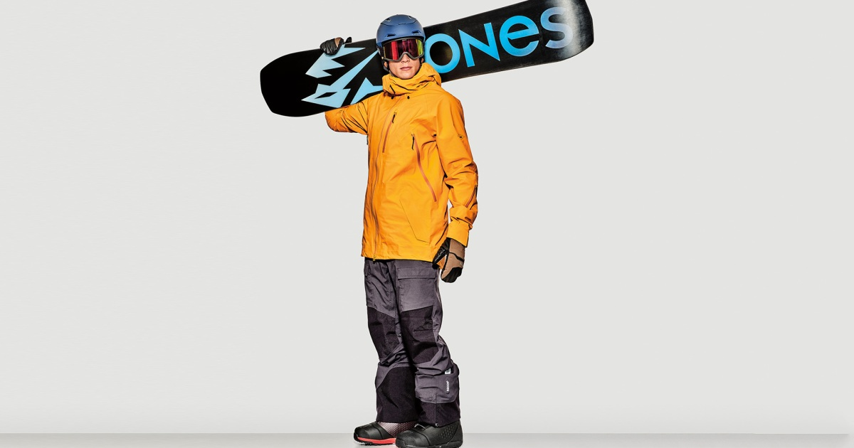 The Best Snowboarding Gear to Own the Slopes This Winter
