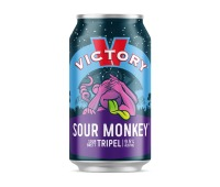 Sour Monkey | Victory Brewing Company | Downingtown, PA