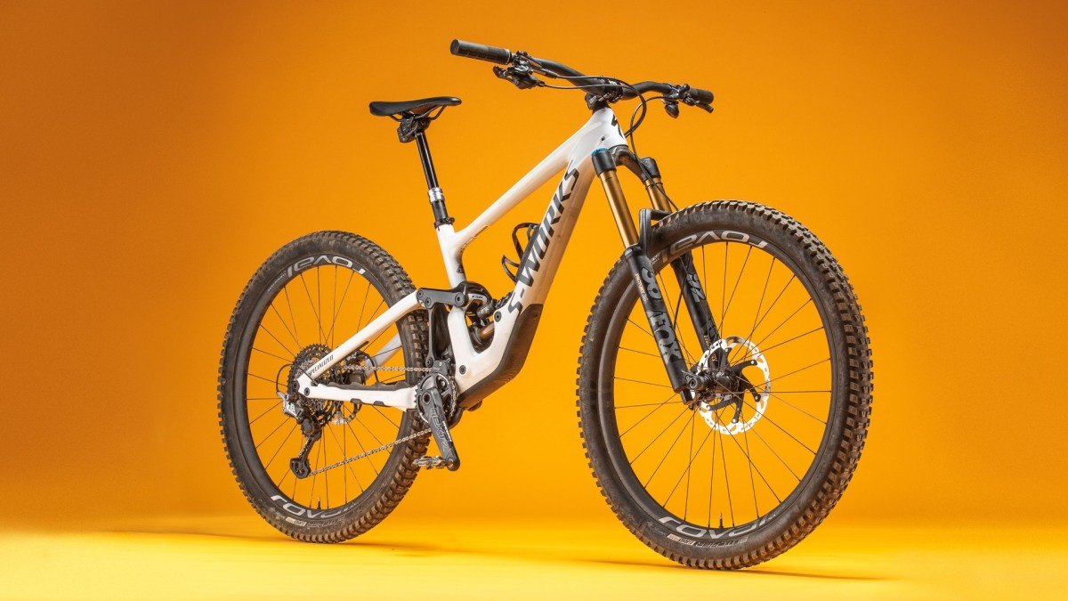 The 2020 Bible of Bike Tests: Giant Reign 29 Advanced Pro 0