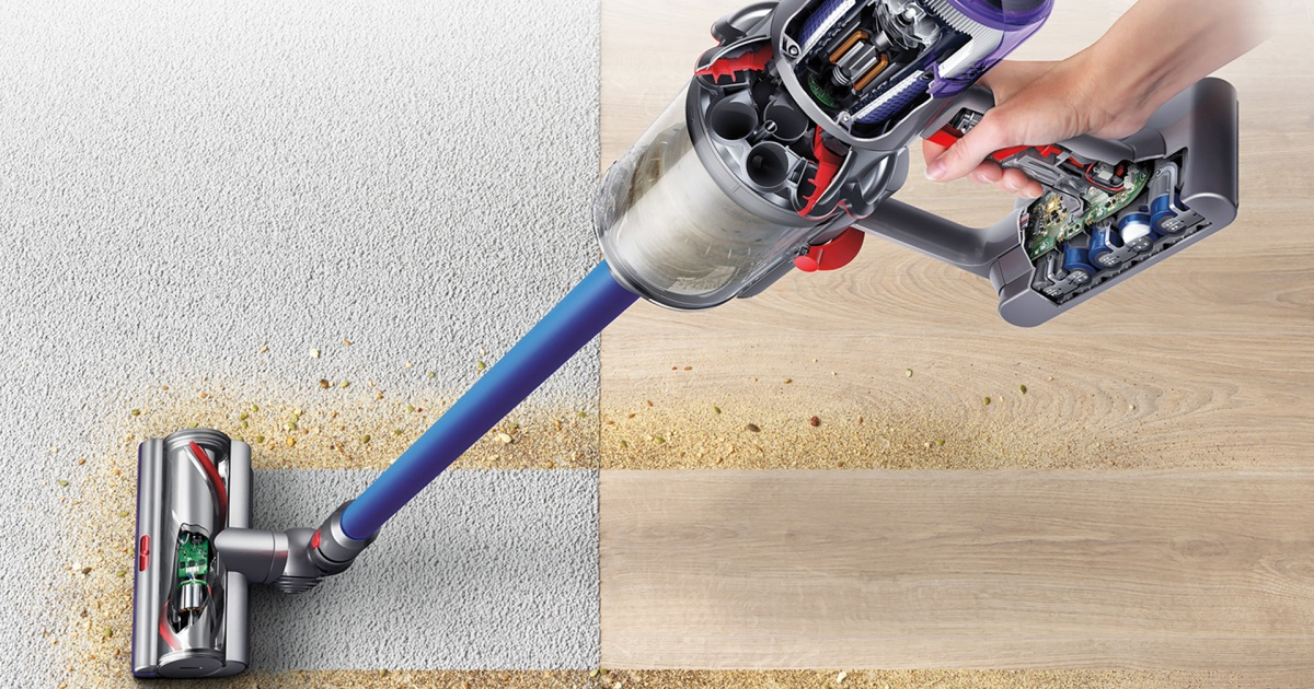 The Most Powerful Cordless Vacuums Money Can Buy
