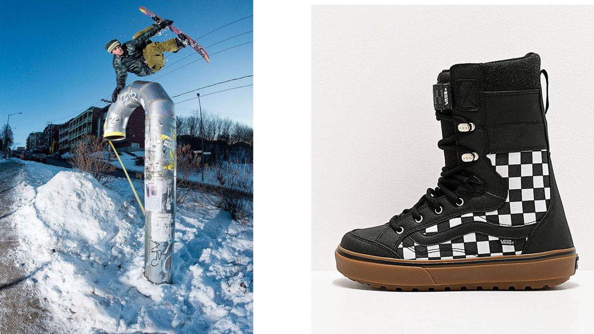 The Snowboarding Gear That Defined the Last Decade