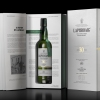 new Laphroaig 30-year-old collection whisky