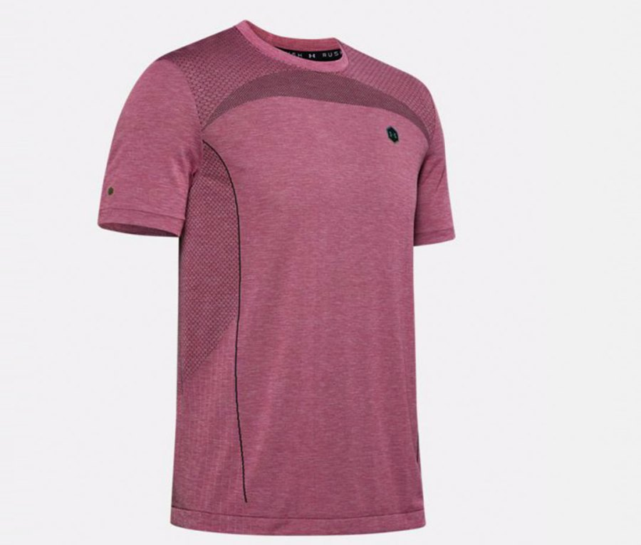Under Armour RUSH Seamless Fitted Shirt