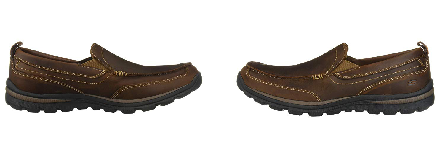 Take A Load Off With These Loafers On Sale At Zappos