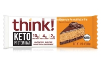 think! Keto Protein Bars