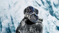 Watch of the Week: The Alpiner Quartz GMT Is the Perfect Sport Watch for Travelers