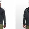 Hooded Tech Sweatshirt