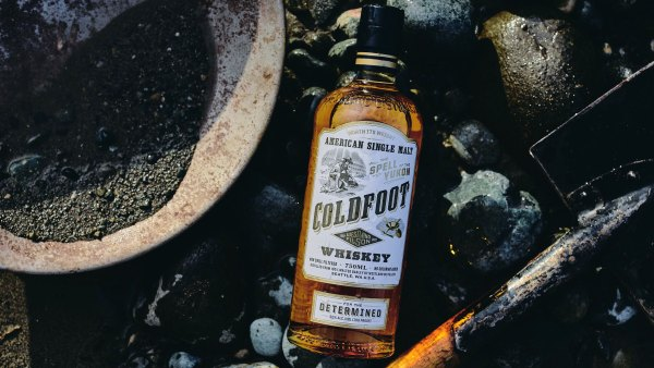 Westland Filson Coldfoot Whiskey