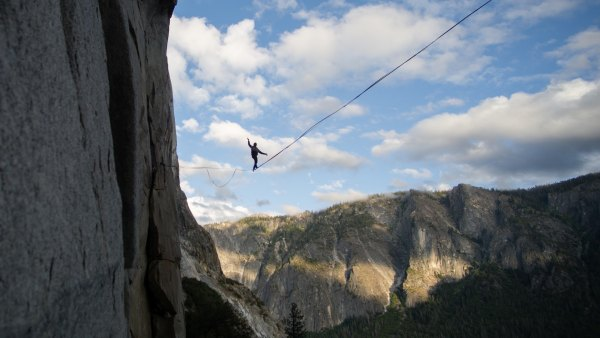 Yosemite Highline4