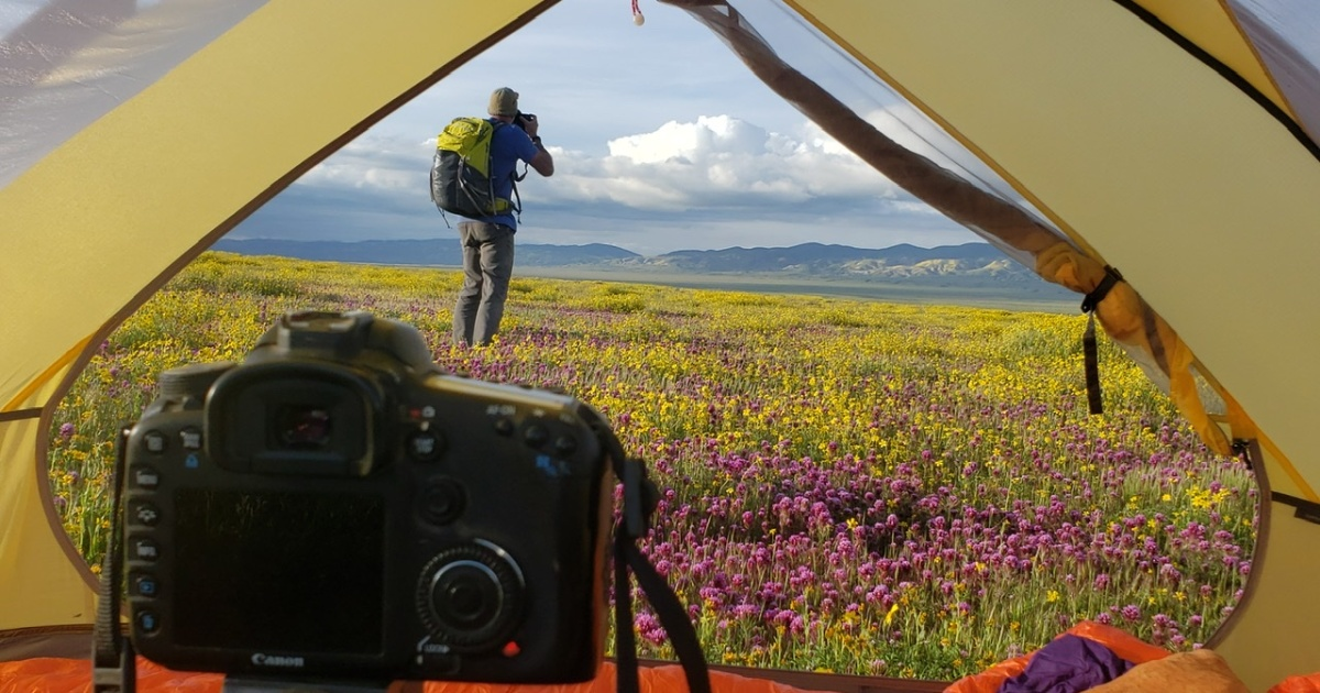 Review: The Atlas Athlete Camera Pack for Outdoor Adventure Photography