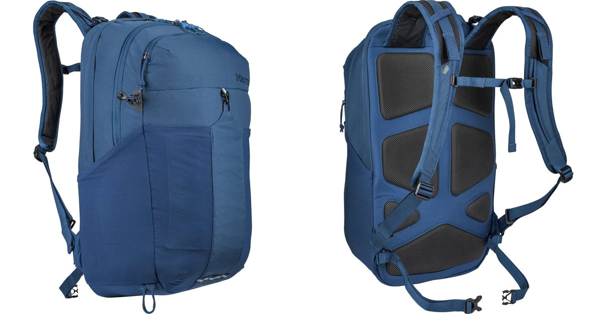 Travel Around With Ease When You Buy This Backpack