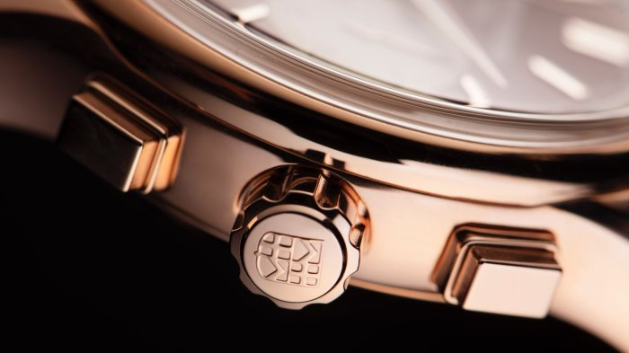 Flyback Chronograph Manufacture
