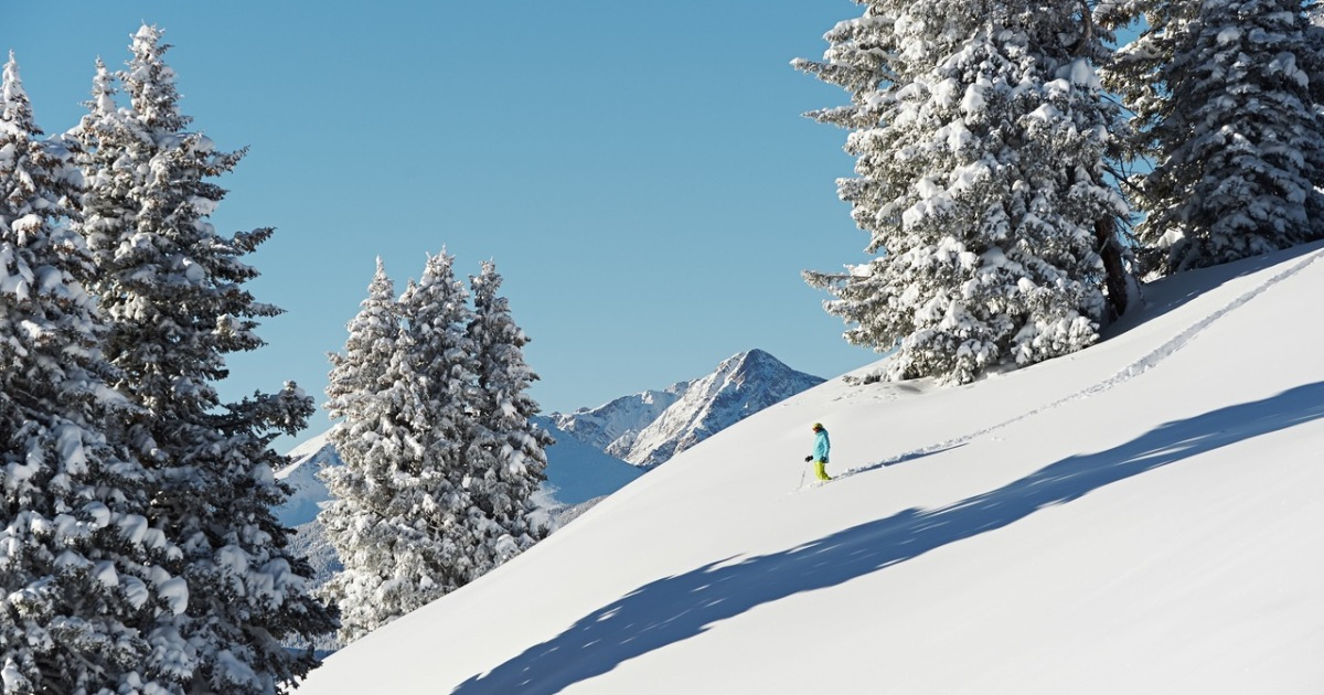 How to Ski and Ride Colorado's Sprawling Vail Resort Like a Local